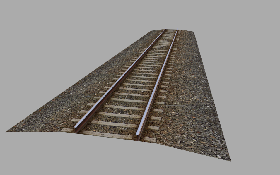 Rosice Railway NovaKolej-1