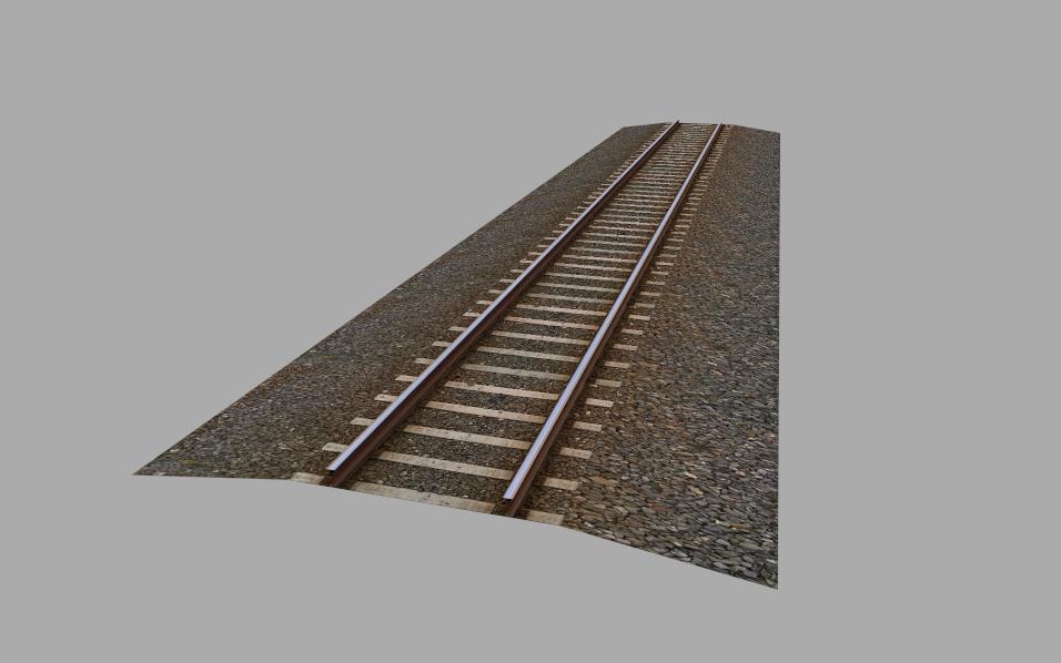 Rosice Railway NovaKolej