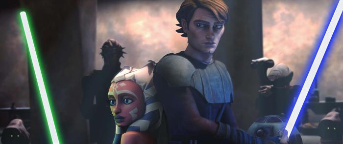 Star Wars The Clone Wars (2008-2013) + SW: Rebels (2015) - Page 2 Clone-wars-02