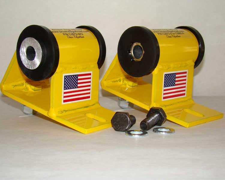Bases de motor y caja C25720K2Cropped.1