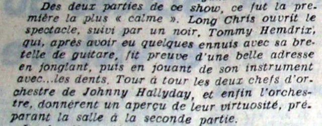 Villerupt (Salle Des Fetes) : 15 octobre 1966  Lerpublicainlorrain1710