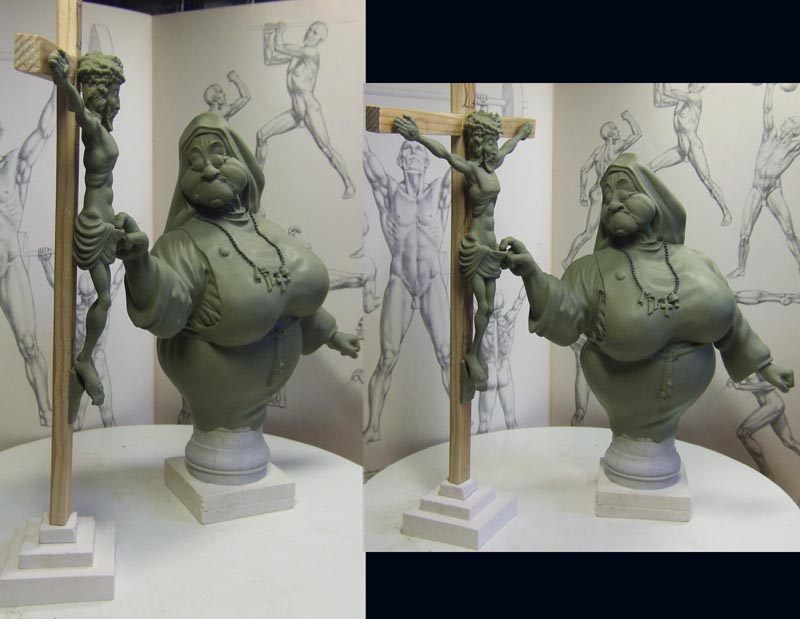 L'atelier de bruno : soeur marie therese des batignolles Smtcroix6web