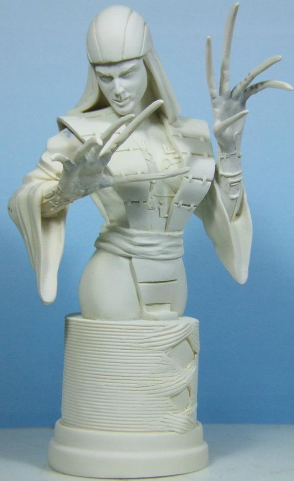 l'atelier de bruno : Lady Deathstrike  Kitdeathstrike2