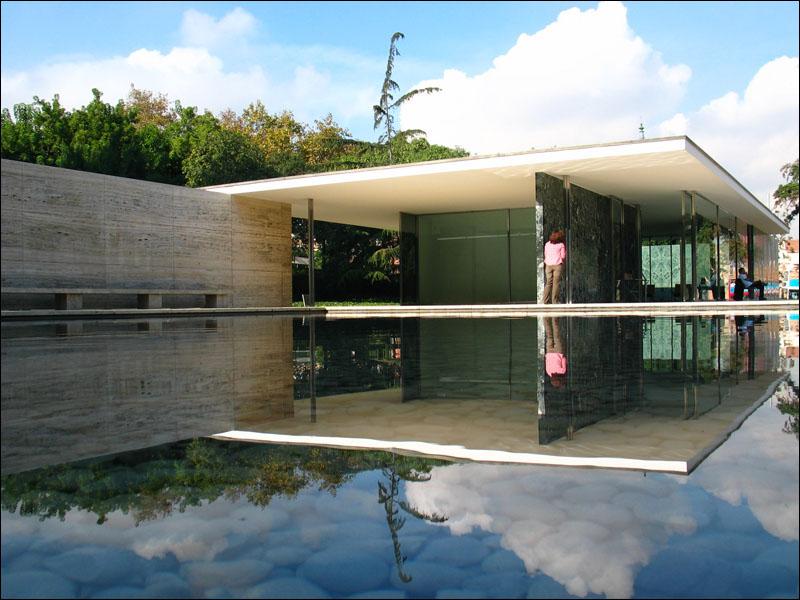 Lepidezza Interior Design - Pagina 8 Barcelon-pavilion