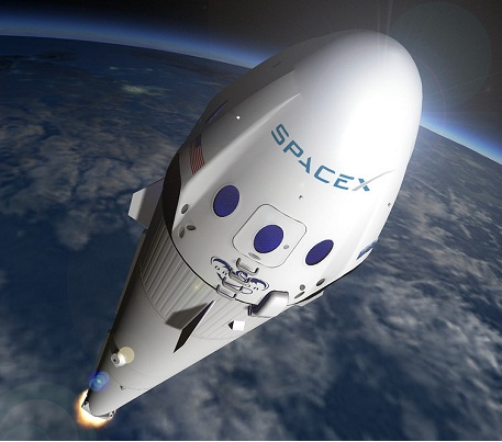 Space X Fraud Disclosed! China Shows Same Profile as CA ~ No Rockets 1457182448-155