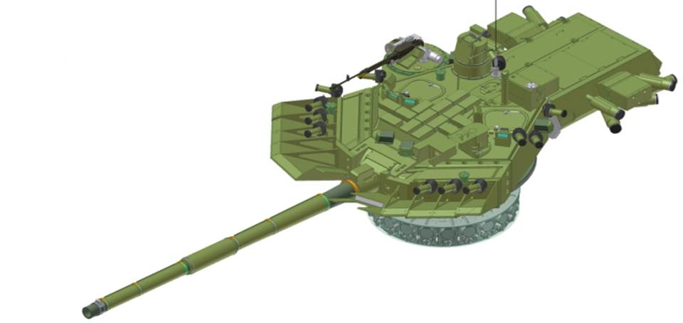 BMP-1/BMP-2 in Russian Army - Page 5 Burlak