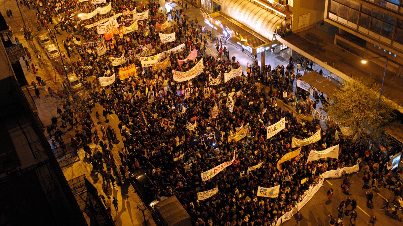 Violencia y muerte contra la mujer en Argentina 2103570h765