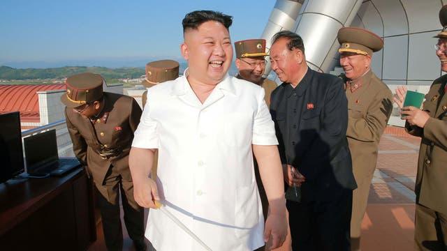 China se suma a las sanciones contra Kim Jong-Un y ordena cerrar todas las empresas norcoreanas Crisis-con-corea-del-norte-2492611w640