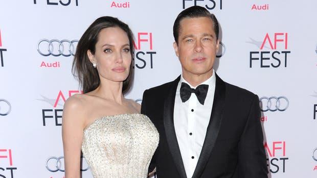 BRAD PITT Y ANGELINA JOLIE ..YA NO SE DIVORCIAN !!! El-divorcio-de-jolie-y-pitt-2272632w620