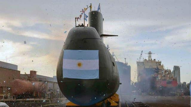 Desapareció el ARA San Juan - Página 2 Submarino-ara-san-juan-2573078w640