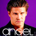Angel / Angelus / Liam (David Boreanaz)