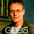 Rupert Giles (Anthony Stewart Head)