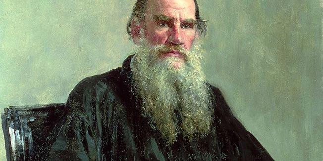 Lav Nikolajevic Tolstoj Tolstoj_276289s1