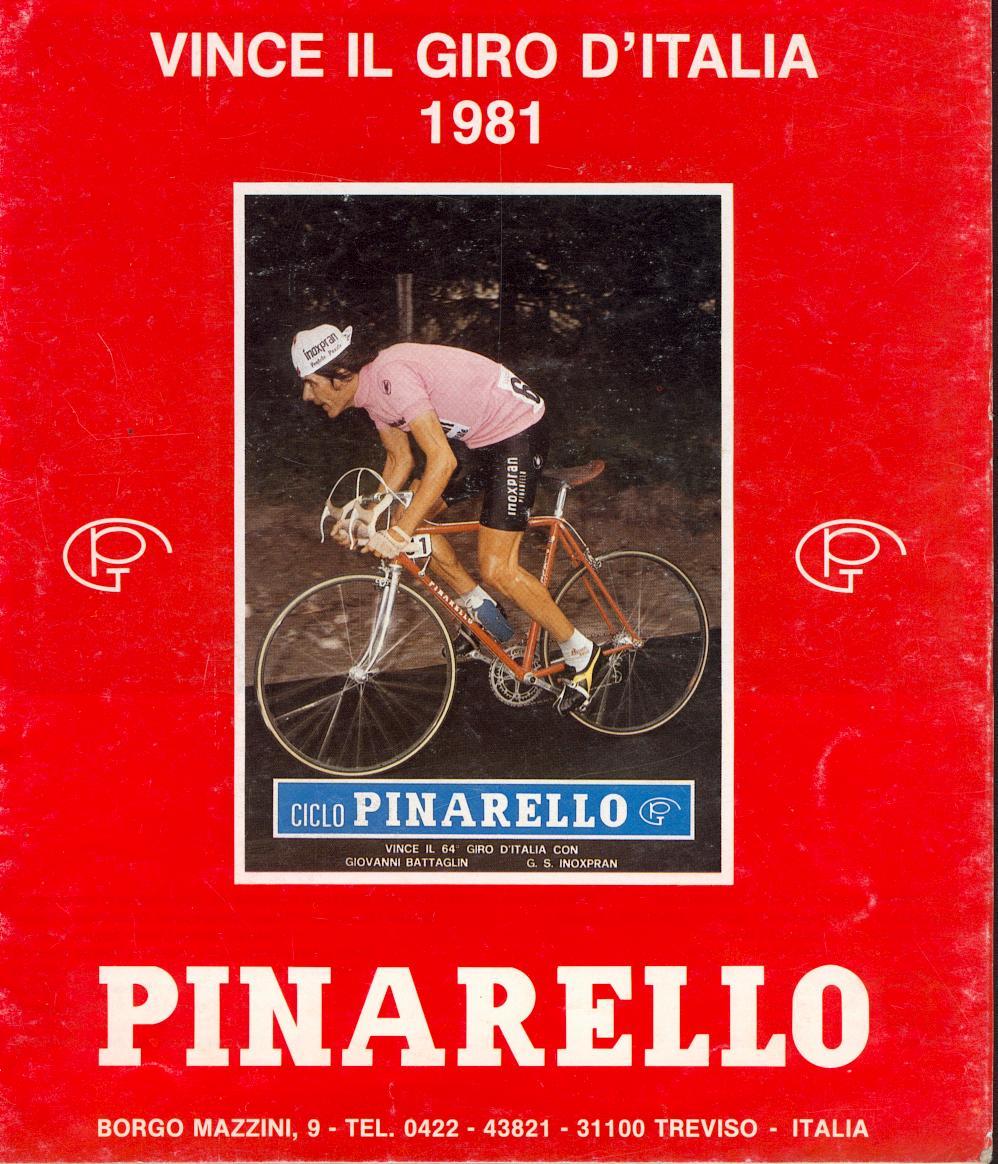 pinarello - Pinarello Treviso 1