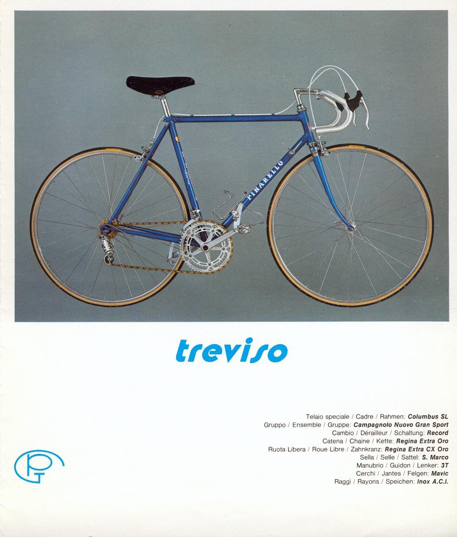 Pinarello Treviso 5