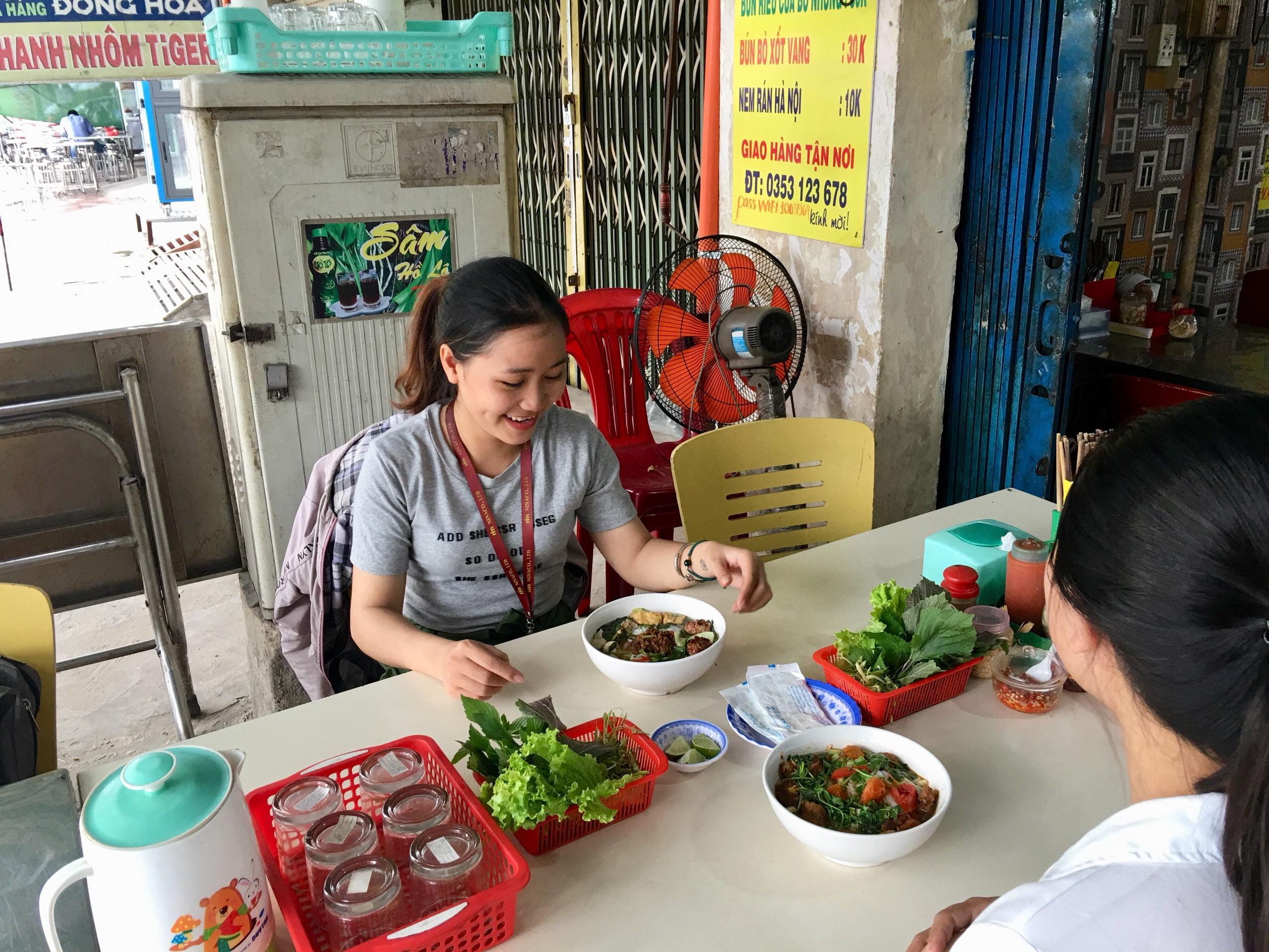 Quán ăn, ẩm thực: Quán Bún Chả Ngon Quận Bình Thạnh 15441752630