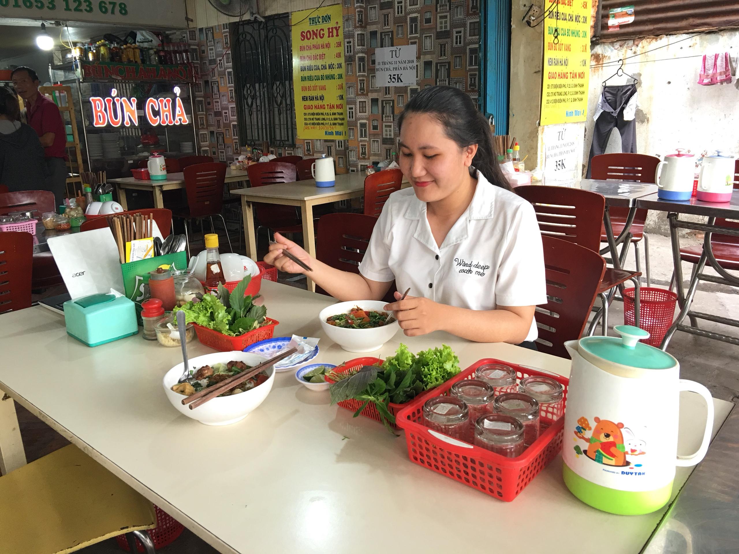 Quán ăn, ẩm thực: Quán Bún Chả Ngon Quận Bình Thạnh 15441752631