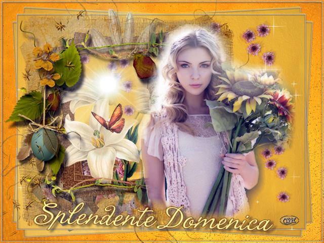 DOMENICA 25 NOVEMBRE - Pagina 4 Splendente-Domenica-fc3