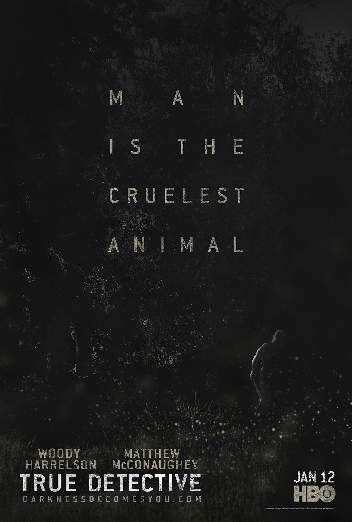True detective True-Detective-Poster