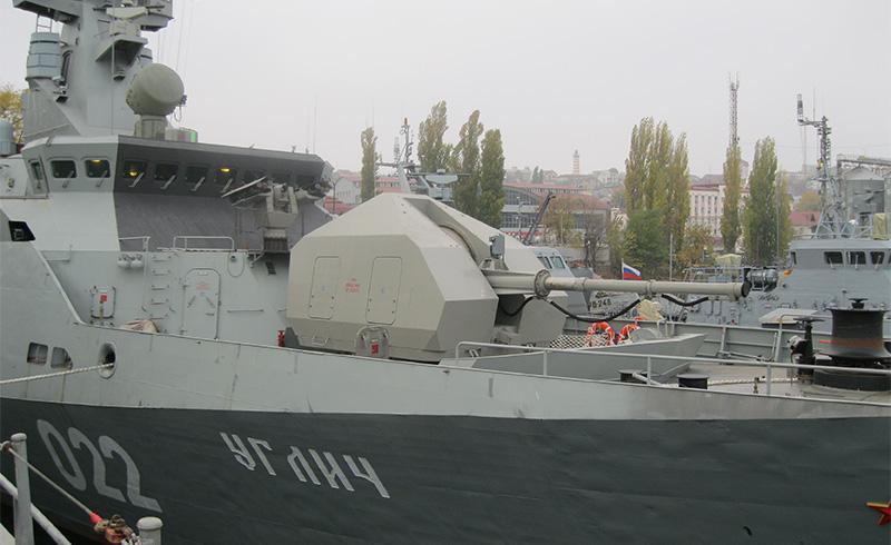 Russian Navy: Status & News #1 - Page 34 Gospriem1
