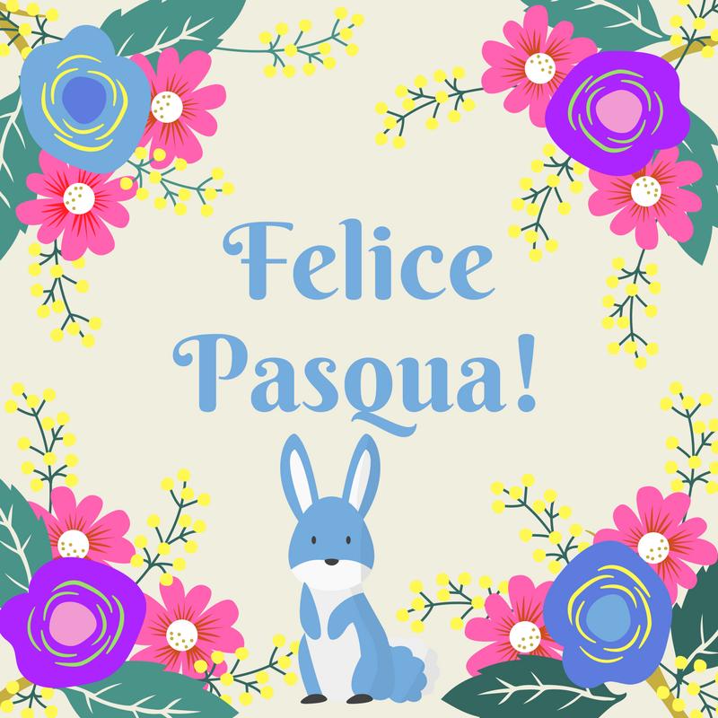 Santa Pasqua 2018 Auguriiii Buona-Pasqua