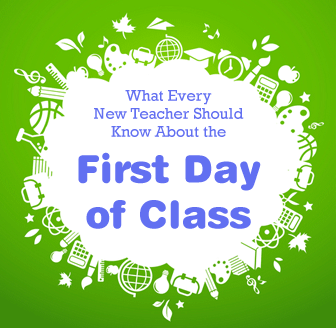 What Every New Teacher Should Know About the First Day of Class 1338735592_back2
