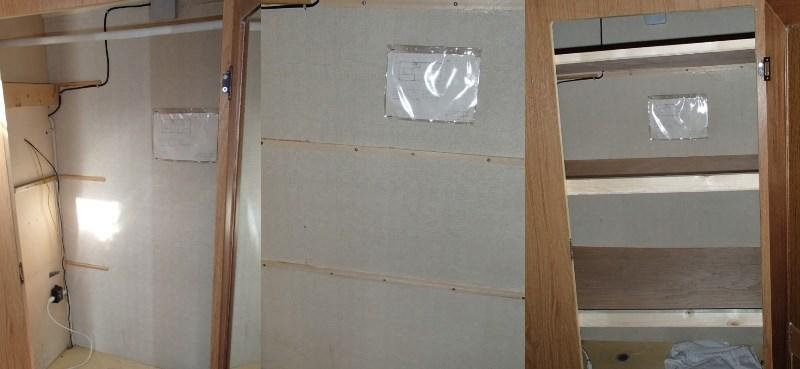 Renovering/oppussing av '79 Tabbert 5500 653ae85f5d754cefbc2f9c2906ee71f9