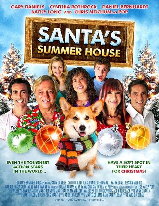 Gary Daniels Santa-summer-house1