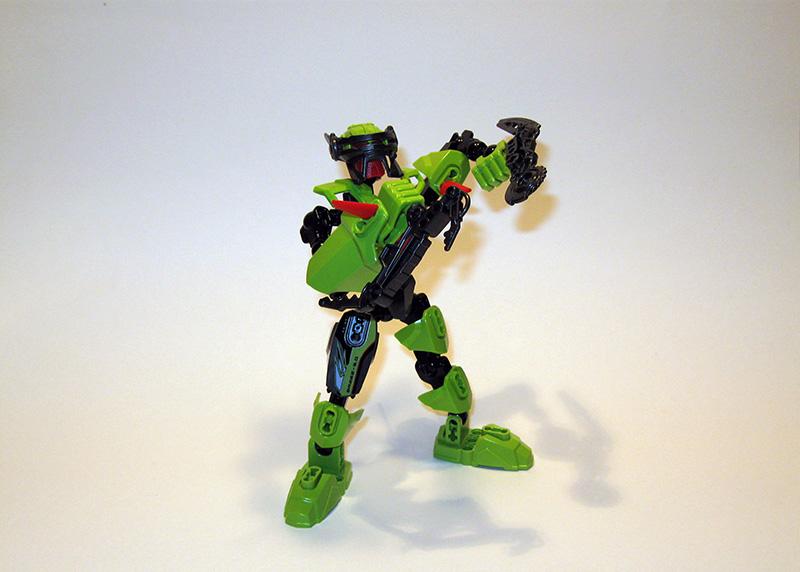 [Sets] Hero Factory 2011 : Quel héros acheter en priorité ? 2142_Breez_19
