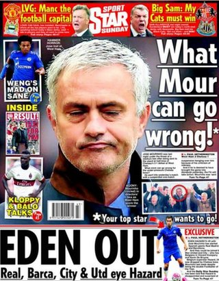 Sunday sport papers _86314837_star
