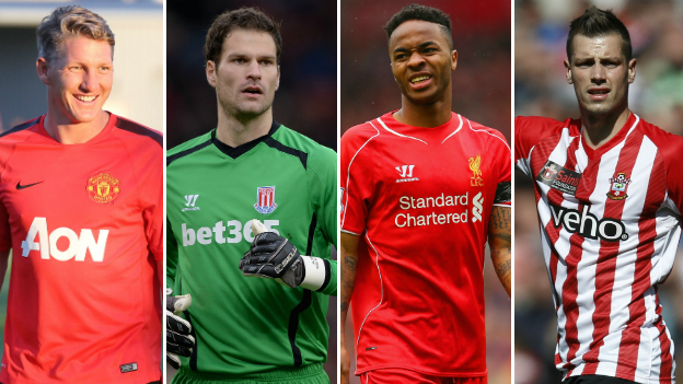 Complete Transfer deals For 01 - 15, July 2015 _84273087_transferpic