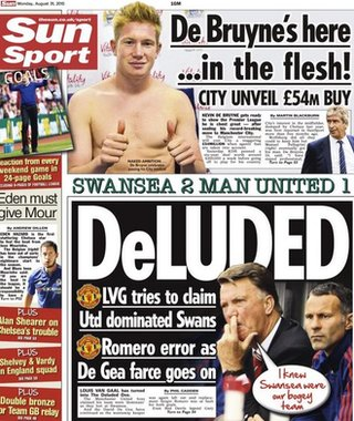 Monday evening papers _85279111_thesun