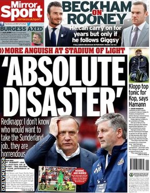 Sport news and transfer rumours _85945561_mirror