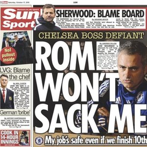 Saturday complete football news and transfer rumours _86175034_sunbackpage
