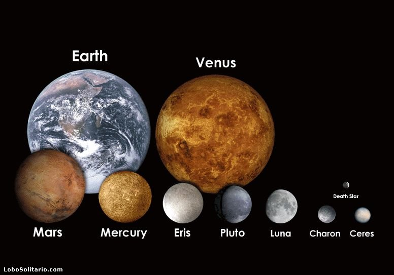 Lo pequeños que somos en el Universo 021de30bb20c