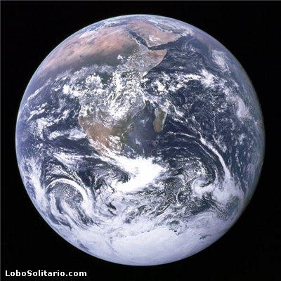 Lo pequeños que somos en el Universo 385d102d47fd