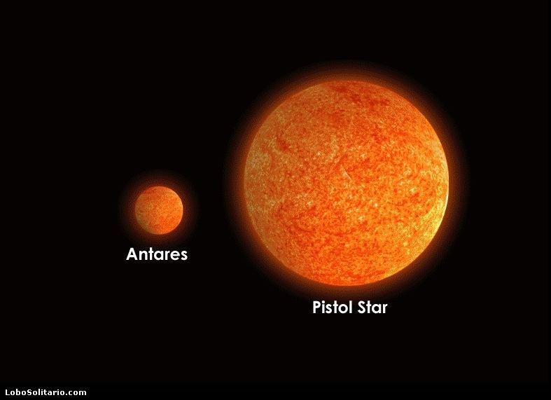 Lo pequeños que somos en el Universo 66943164fc1a