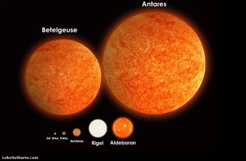 Lo pequeños que somos en el Universo D440a758d5e0