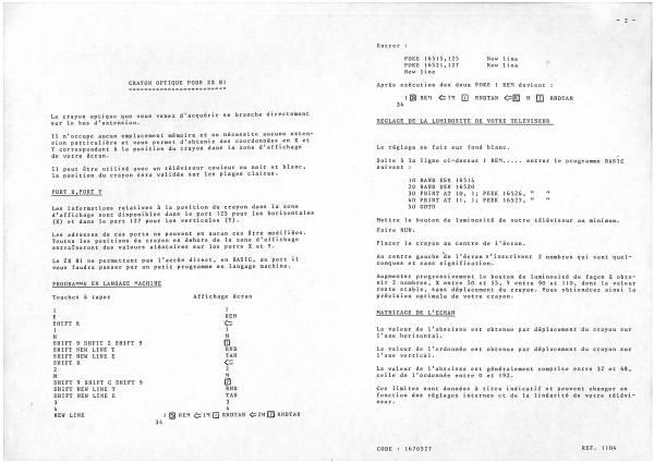 ZX 81 et VP 100 - Page 7 T_CO-not-2