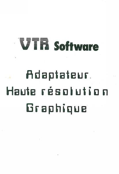 ZX 81 et VP 100 - Page 6 T_ag-not-001-