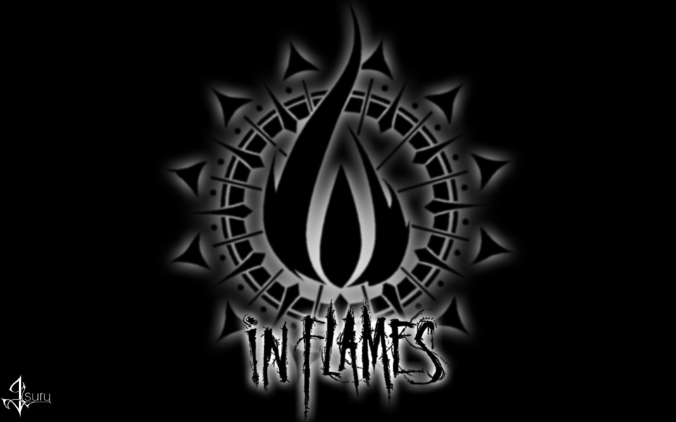 In Flames C6dd64895787
