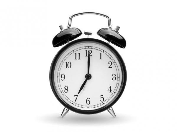 10 отличных загадок для разминки мозга Clock
