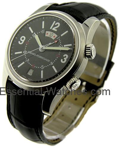 A la recherche d'une montre Réveil Cricket et vraie GMT 10840_MAIN_4553