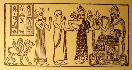 Мифология создания Мира A162e-shumer0enlil