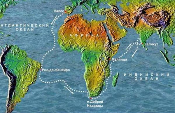 История  мира  специй и пряностей 219465220