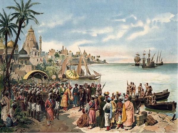 История  мира  специй и пряностей 219465281