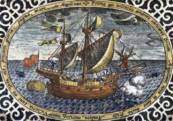 История  мира  специй и пряностей 219464405