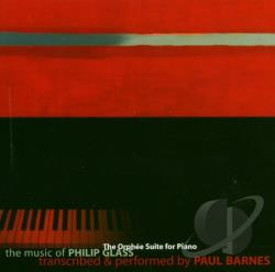 Philip Glass - Oeuvres pour Piano 6104523