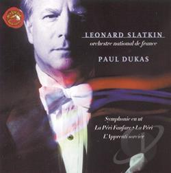 slatkin - Leonard Slatkin 1132534