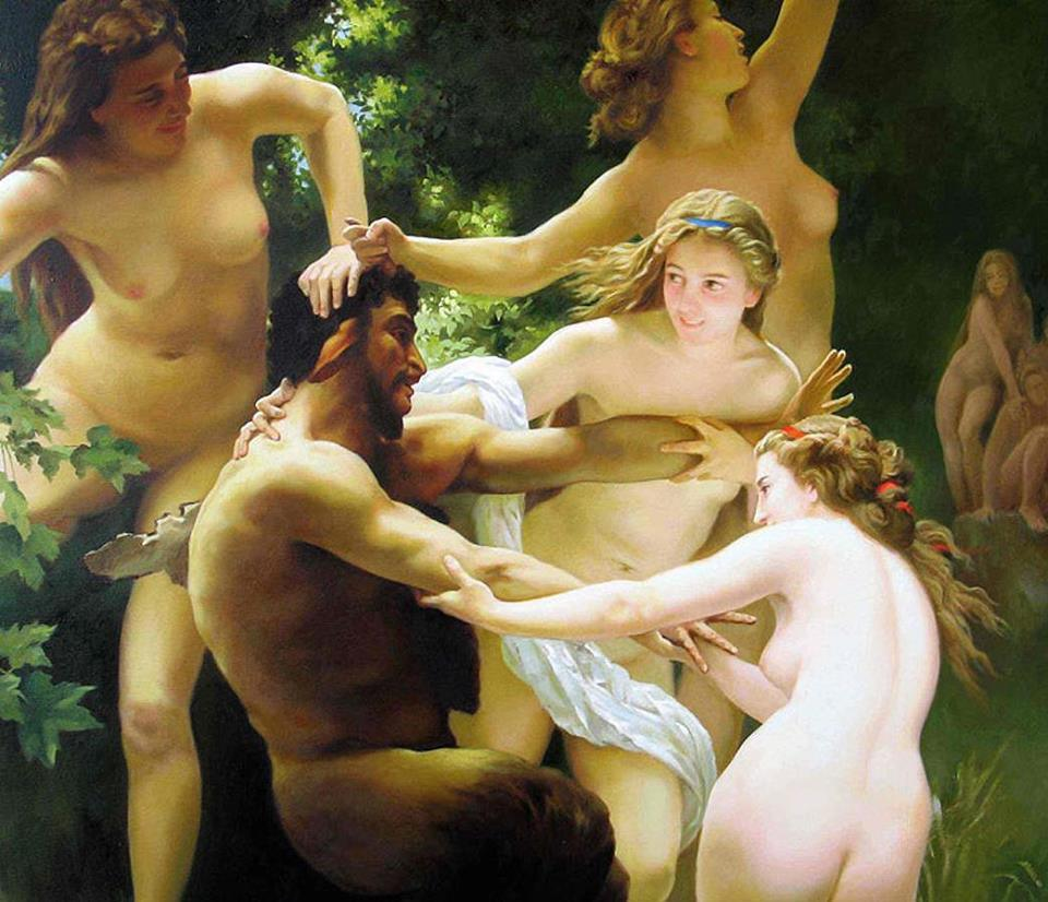 I TRE CEDRI (una storia da raccontare). - Pagina 2 Nymphs-and-satyr-by-william-adolphe-bouguereau-1873-fragment-1382618875_org